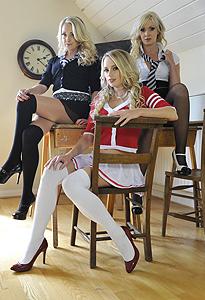 St Mackenzie Blondes