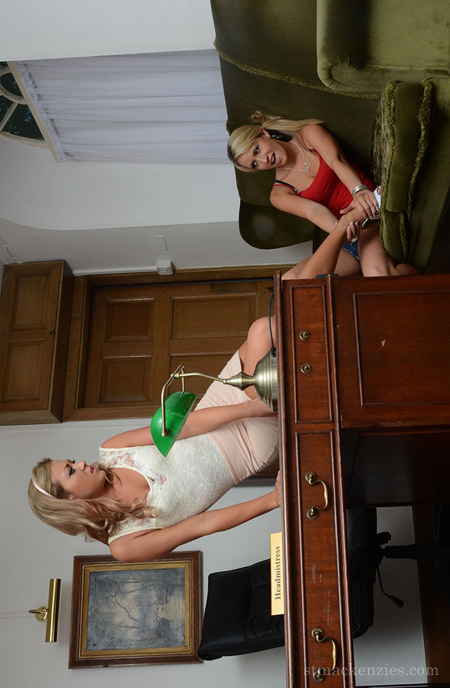 Candice And Natalia Pulling Their Clothes Off Themselves And Each Other - Picture 2